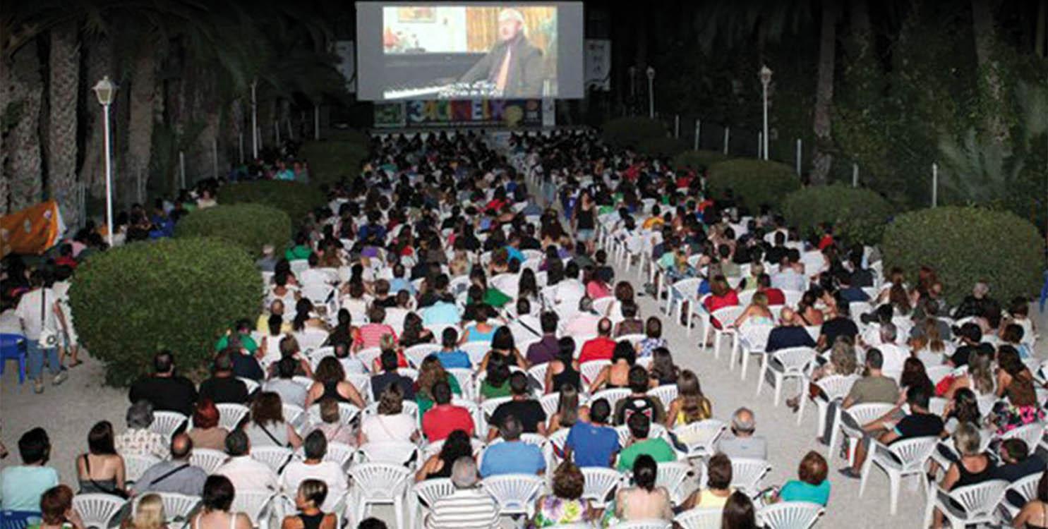 44º Festival Internacional de Cine de Elche