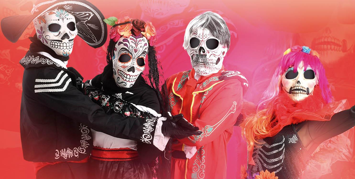 """""""Noche de Brujas"""" el sábado 9 de octubre en Pola Park"""