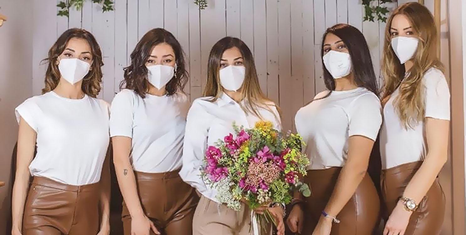 El centro de estética alicantino Beauty Dreams, celebra su tercer aniversario