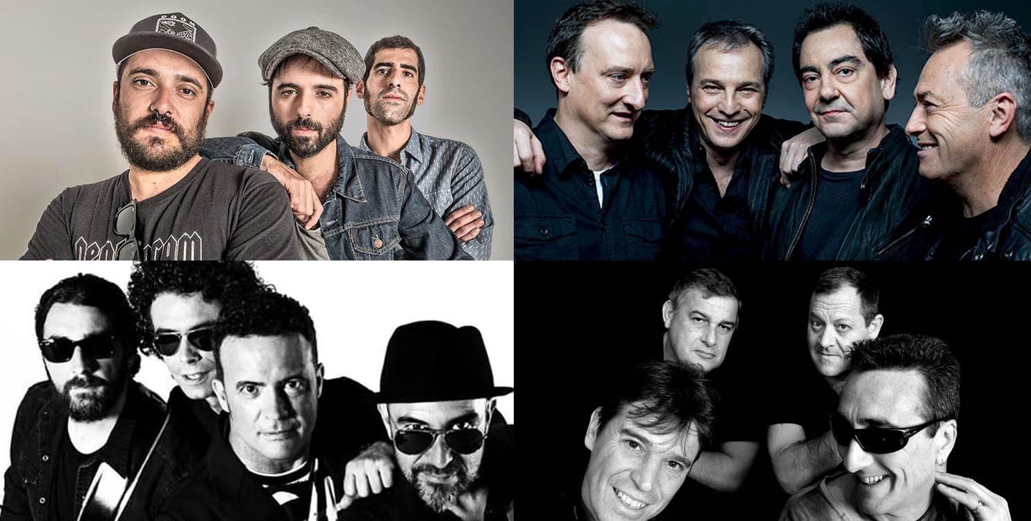 IX edición del Iberia Festival en Benidorm el 8 y 9 de octubre