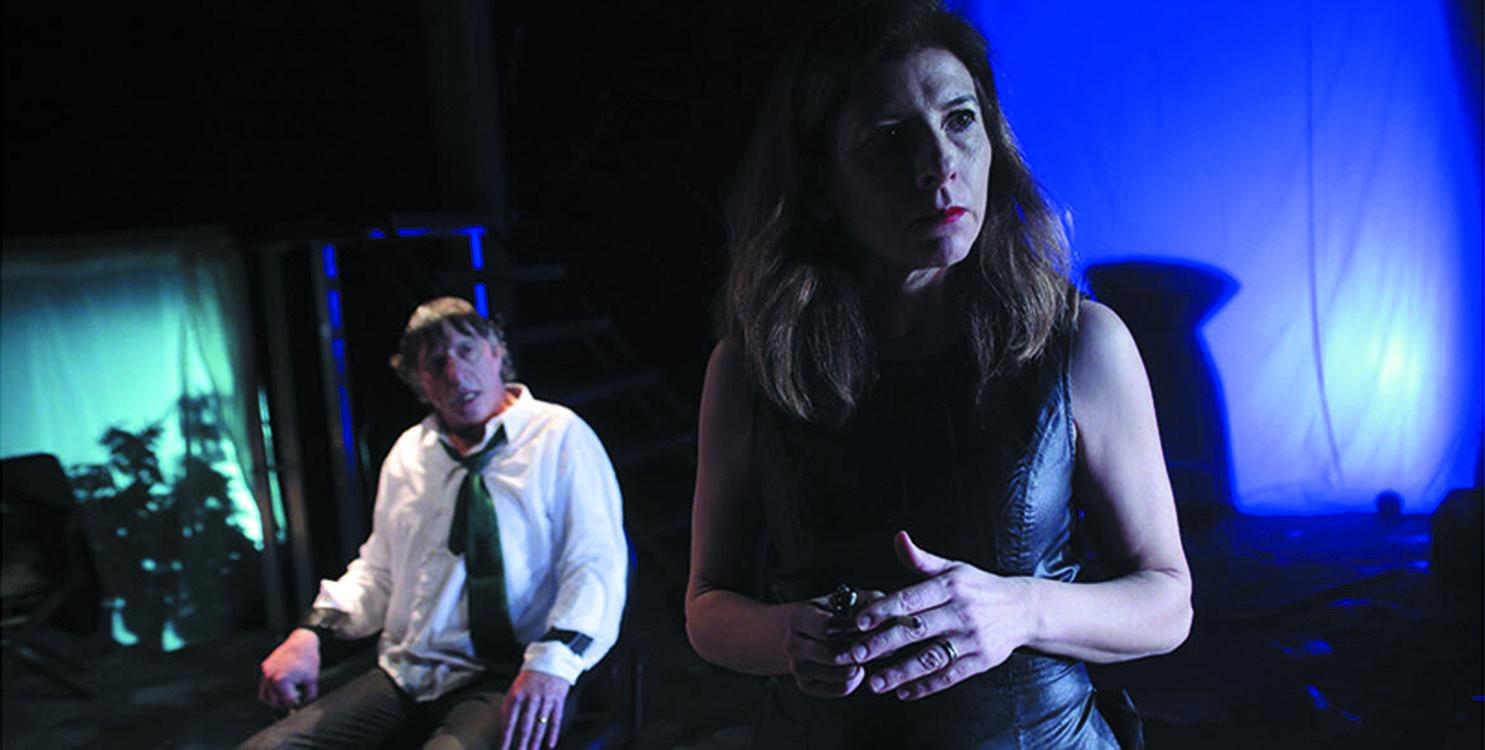 "La Dependent presenta ""Icària"" en Teatre Arniches de Alicante"