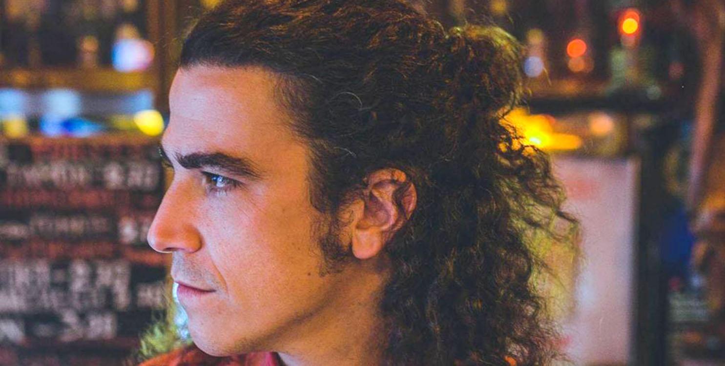 """Mr. Kilombo en el ciclo """"Píldoras Musicales"""" organizado por Euterpe"""