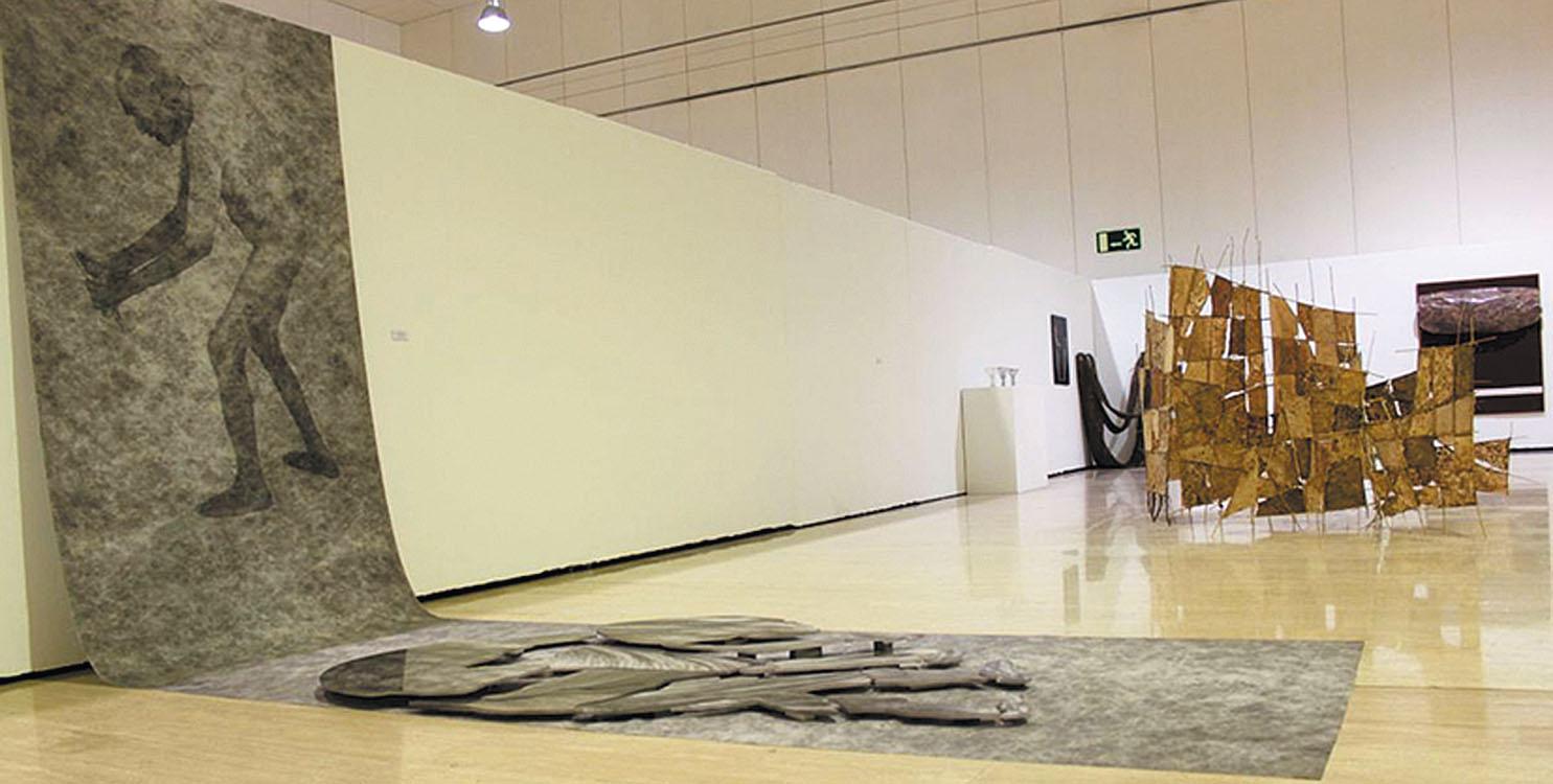 """""""Summa y Sigue"""" del Museu Vilafamés en el MUA"""