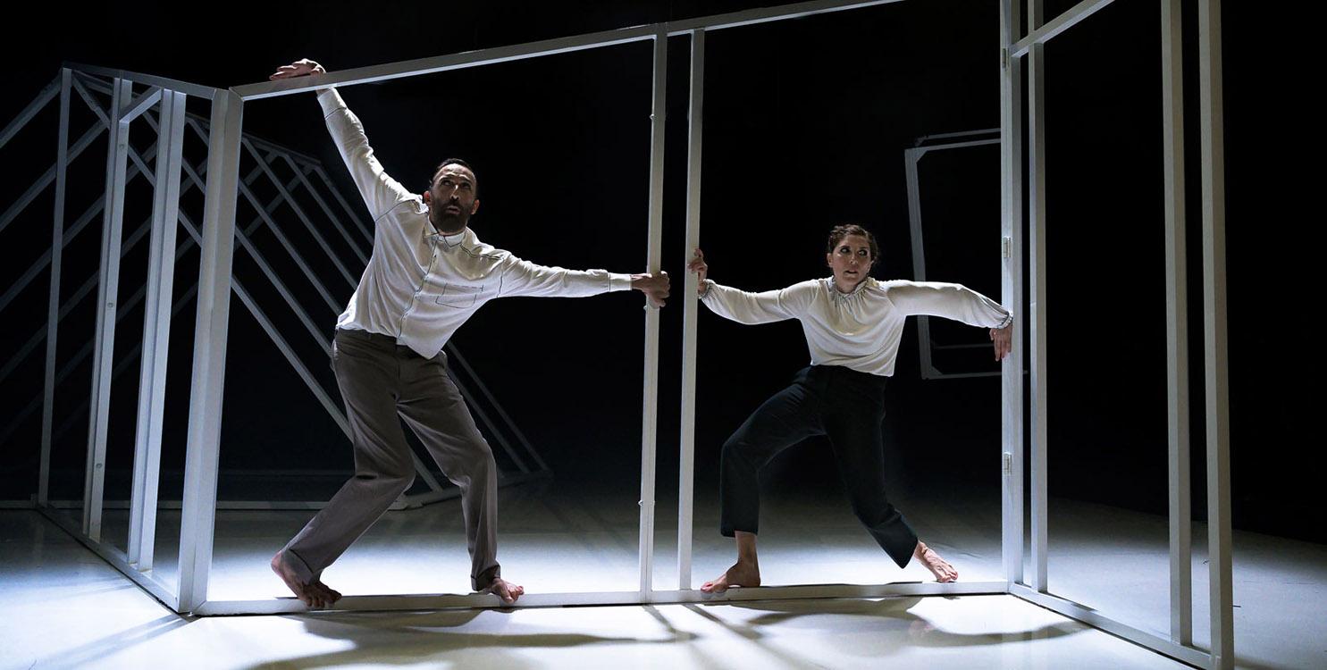 """""""Vigor Mortis"""" de Otradanza en el Teatro Principal"""