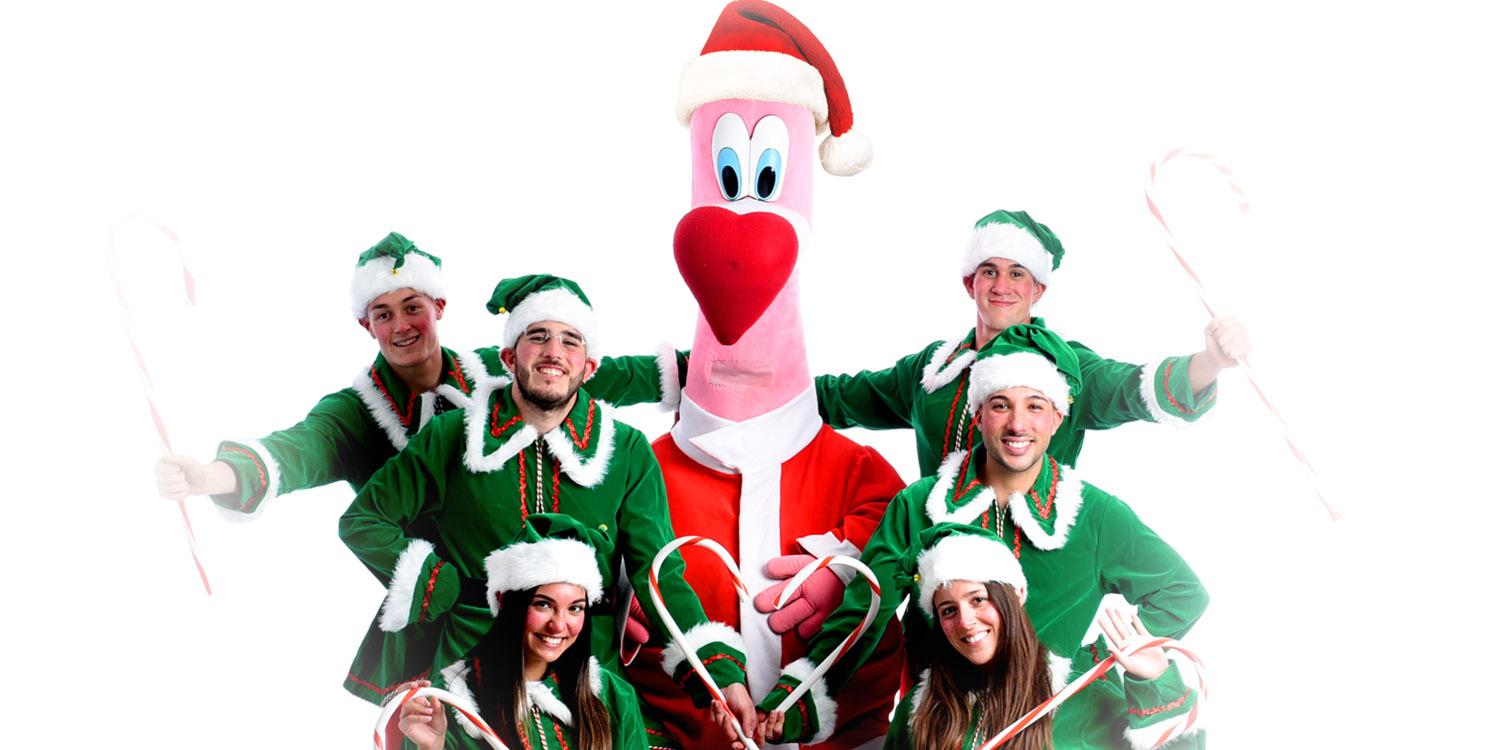 Navidad segura y divertida en Pola Park