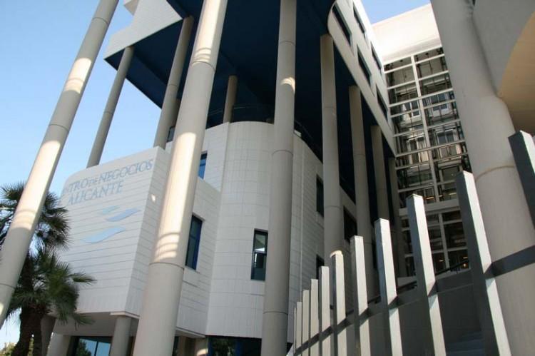 Centro negocios alicante top comenta tu experiencia en el - Centro negocios alicante ...