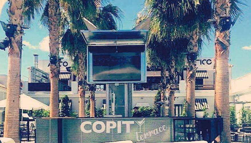 Revista al domingos golfos en copity - Copity alicante ...